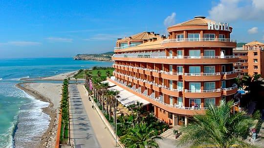 Hotel Sunway Playa Golf & SPA ****